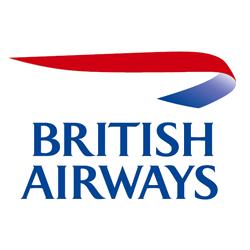 Facturación British Airways