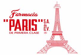 Facturación Farmacia Paris