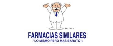 Facturación Farmacias Similares