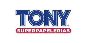 Facturación Papelería Tony